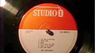 Heptones - Tripe Girl (Studio One - SOL 9002 - 1967)