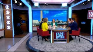 Face The Nation: Anthony Salvanto, Susan Page, Michael Crowley