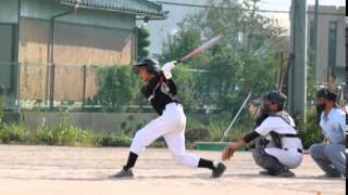 愛知中学校 野球部 ~2013~