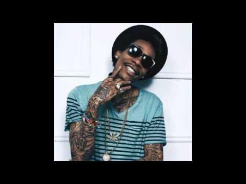 Wiz Khalifa - We Dem Boyz (Remix) Ft. Nas, Schoolboy Q & Rick Ross