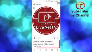 Download Best Live Net Tv Download And Install Android App Bangla