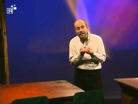 Alpha Centauri - Wie entstehen Galaxien - Folge 19