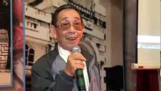Video2: Cựu HS Cường Để hội ngộ 40 năm ngày ra trường (1974-2014)