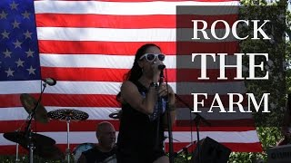 Rock the Farm 2016: Helping battle drug addiction in NJ