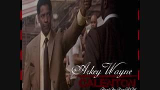 Arkey Wayne - Calenton (Prod. By DexWM) YouTube Videos