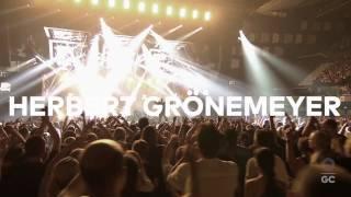 Global Citizen Festival Hamburg 2017 mit Coldplay, Herbert Grönemeyer uvm.