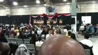 Ia 'Oe E Ka La 2009 - Academy of Hawaiian Arts - Kane Kahiko