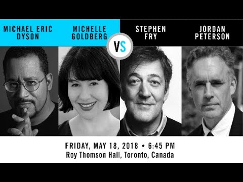Jordan Peterson: Is PC good for society?