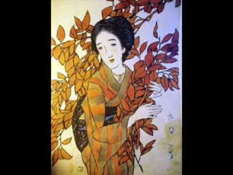 宵待草(英語バージョン)~スザンヌ・ハード