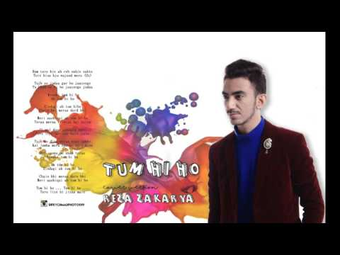 Arijit Singh TUM HI HO cover song by REZZAKA