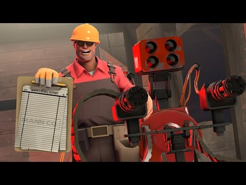 (SFM)How Engineer Lost His Engineering license (EPILEPSY WARNING!!)