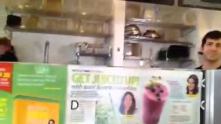 Glow Smoothie & Juice - Los Angeles, California | Get Juiced Up @glowbio By Kristen Kenney