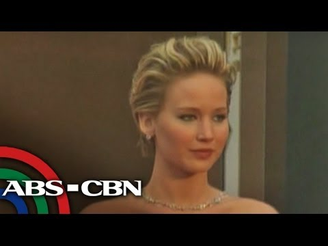 Jennifer Lawrence, FHM's sexiest woman