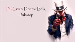 - Written In The Stars - D.L - PsyCrix & Dr BriX Dubstep Remix -