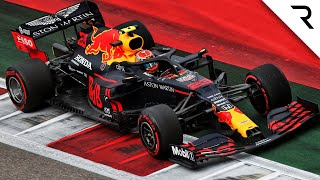 Why Albon's F1 struggles at Red Bull are now becoming critical
