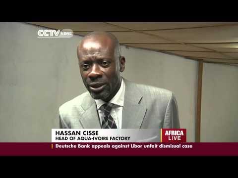 Ivory Coast bans plastics production