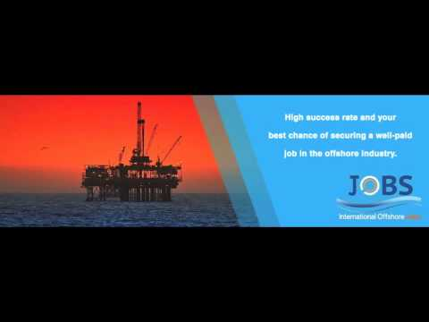 How to get an offshore job | International Offshore Jobs