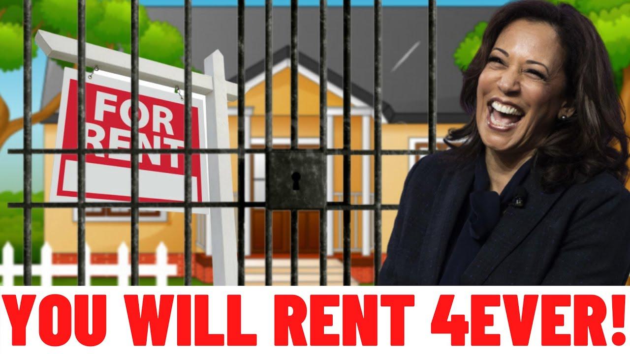 Biden Housing Makes PERMANENT Renting Class | Jared Jones | Jones Group Real Estate | Central FL