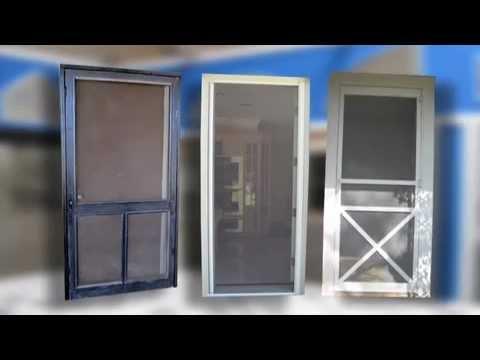 Reno Nv Screen Doors Sliding Swinging Retractable