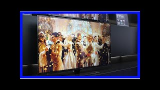 Panasonic FX740 4K HDR LED TV review by BuzzFresh News