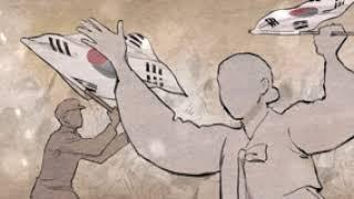 천안 독립기념관 전시 3면 영상