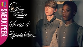 Hetty Feather | Series 4 Episode 7 | A Thief at Calendar Hall