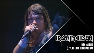 Iron Maiden - Iron Maiden (Live at Long Beach Arena)