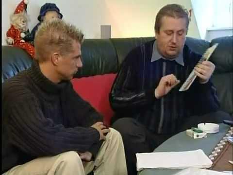 Nominator Christian & Daniel Küblböck - Das Star Geschäft - Teil 2