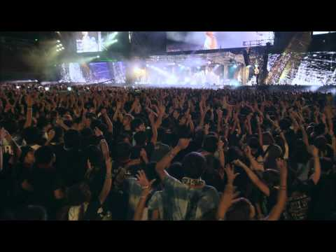 "【HD】ONE OK ROCK - The Beginning ""Mighty Long Fall at Yokohama Stadium"" LIVE"