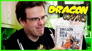 I BROKE IT?! | 11 Interesting Dragon Ball Z Items
