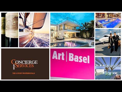 Concierge Services Miami: Luxury Villa Rentals