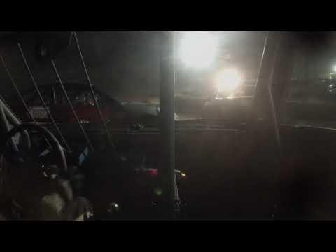 Elliott Vining 49 Sumter Speedway Extreme 4 Main 6-1-19