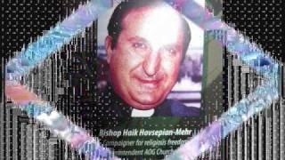 به یاد شهدای کلیسای ایران - Heavenly Man
