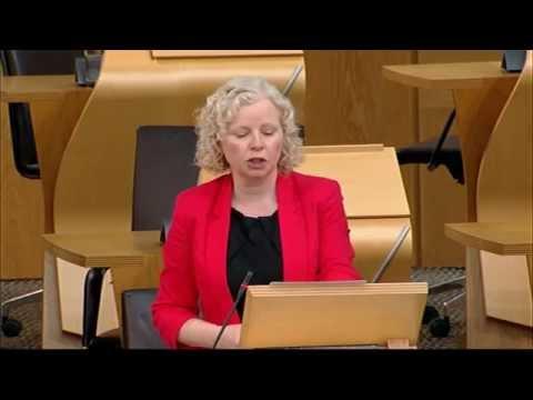 Members' Business - Scottish Parliament: 18th June 2015