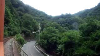 JR East Japan Agatsuma Line (JR東日本 吾妻線)