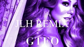 Baixar Mariah Carey - GTFO - JLH Remix