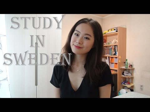 3 Reasons Why You Should STUDY IN SWEDEN! / 스웨덴 유학
