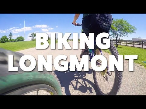 No More Mountains - Hanging out in Longmont Colorado