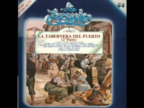 La Tabernera del Puerto  Pablo Sorozabal (2)cd