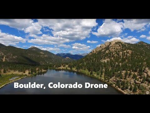 Boulder, Colorado Drone: ShutterMafia