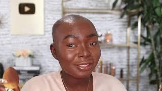 Chit Chat GRWM Makeup Transformation | Shalom Blac