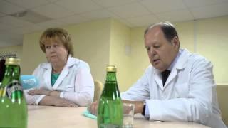 Презентация МРТ PoleStar в Петербурге(8)(30 сентября 2014 года в Санкт-Петербургском клиническом научно-практическом онкологическом центре состоялас..., 2014-10-02T06:07:44.000Z)