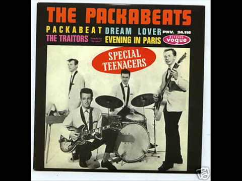 The Packabeats - Theme From `The Traitors`