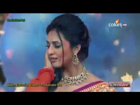 Ishita And Raman Dance In Star Pariwar Award 2017