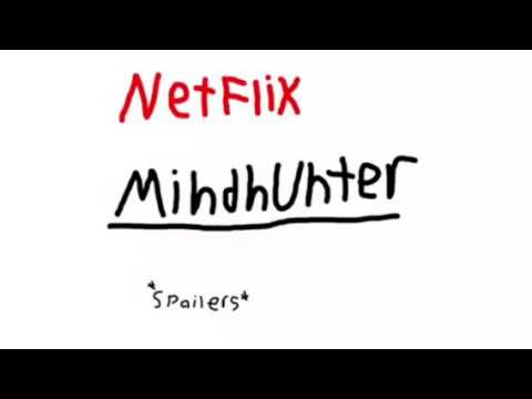 Mindhunter, a high quality review