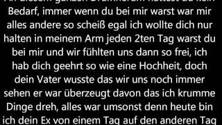 Alpa Gun - Karma (lyrics)