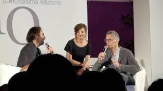 Premio Apollonio 2019: intervista a John Turturro