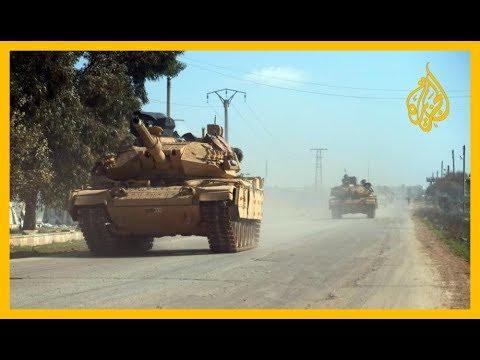 هل يغدو الشمال السوري ساحة مواجهة إقليمية وربما دولية؟  - نشر قبل 2 ساعة