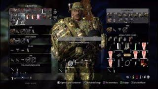 DayZ small base raid*