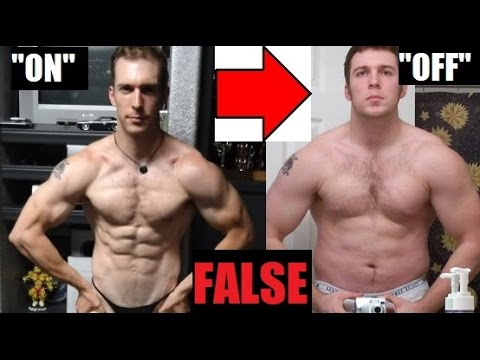 How Much Weight Do You Gain Off Creatine   Howsto.Co